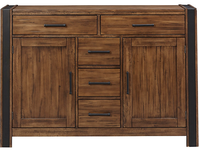 Nelson Dining Sideboard, , large
