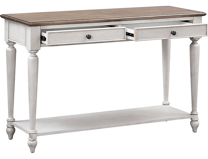 Awe Inspiring Montgomery Light Sofa Table Gmtry Best Dining Table And Chair Ideas Images Gmtryco