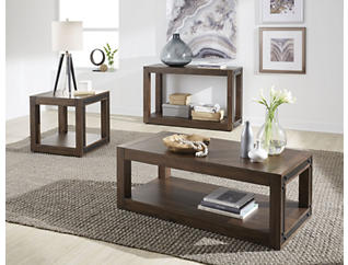 Belfort Coffee Table, , large