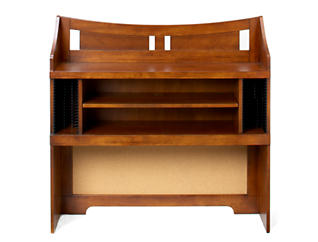 Desk Hutch, , large