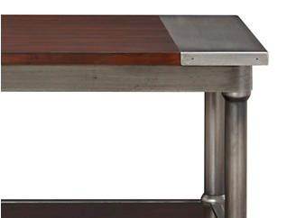 Sofa Tables & Console Tables | Art Van Home