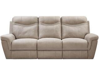 Monroe Reclining Sofa, Grey, , large