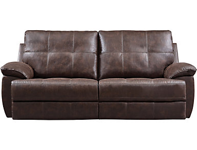 Hollis Reclining Sofa, , large
