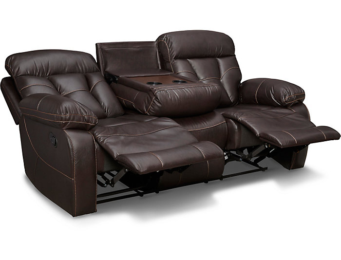 Peoria Reclining Sofa Outlet At Art Van