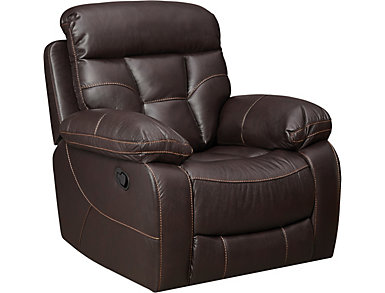 Peoria Java Manual Glider Recliner, , large