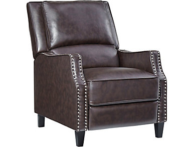 Alston Push Back Recliner, , large