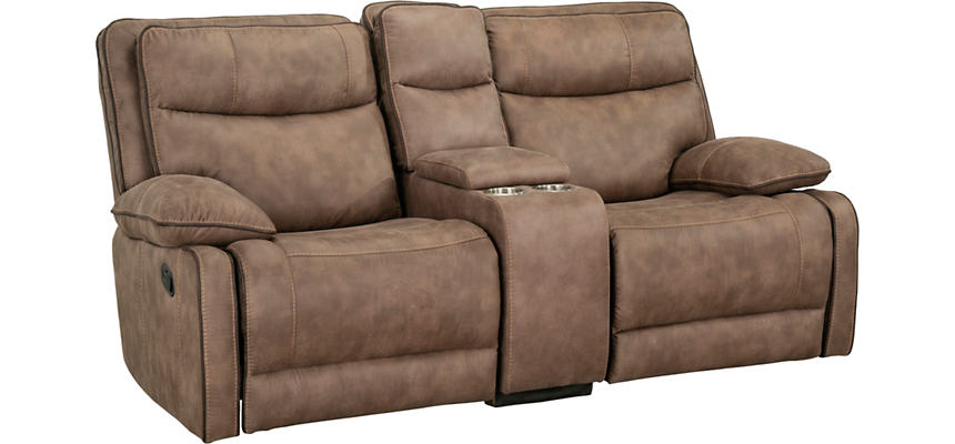 Fantastic Cole Reclining Console Loveseat Pdpeps Interior Chair Design Pdpepsorg
