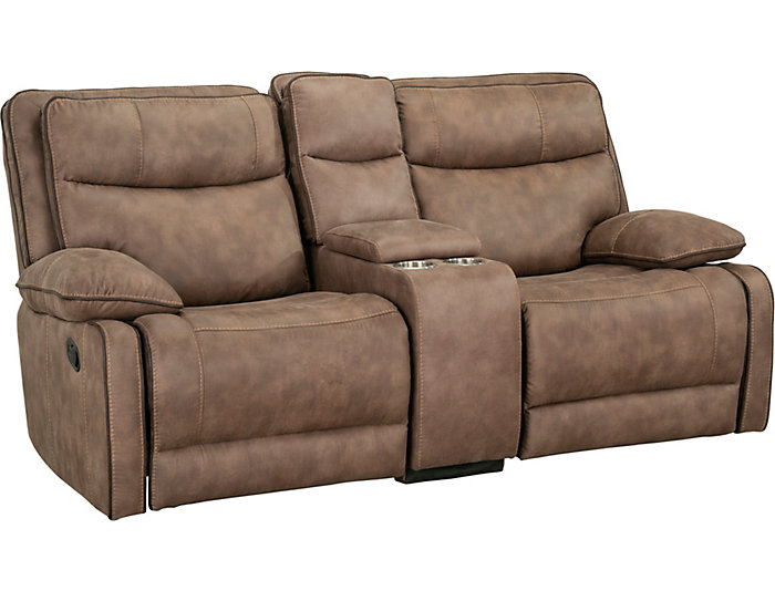 Awe Inspiring Cole Reclining Console Loveseat Pdpeps Interior Chair Design Pdpepsorg
