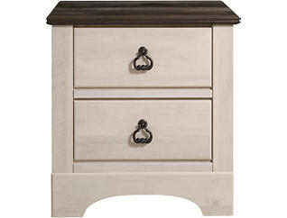 Rivervale Nightstand, , large