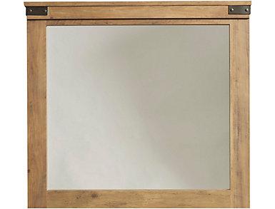 Stanley Mirror, , large