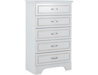 Claire 5-Drawer Chest, , large