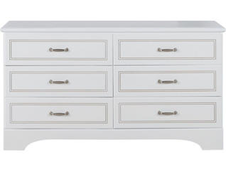 Claire 6-Drawer Dresser, , large