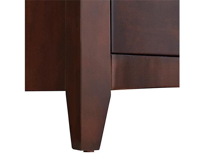 Contour 6 Drawer Dresser, , large
