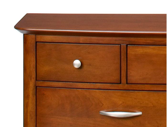 9 Drawer Dresser, , large