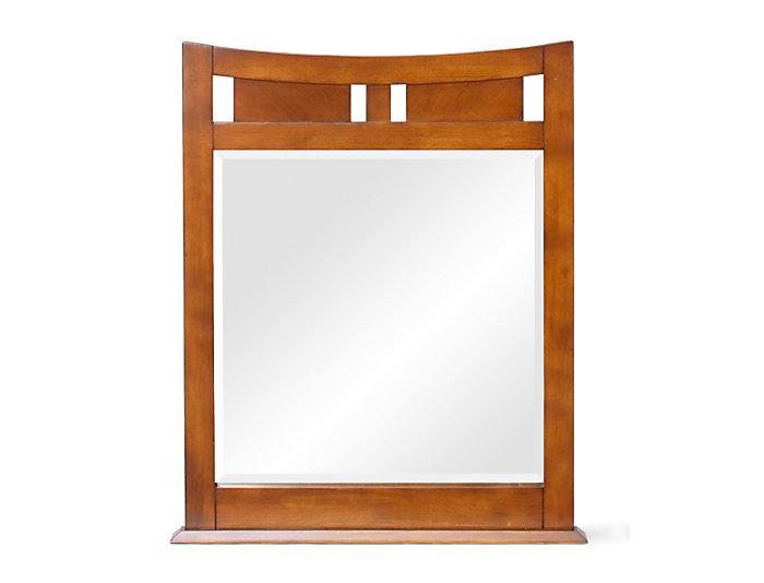 Vertical Mirror, , large