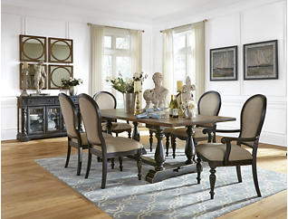 Cambria Dining Collection, , large