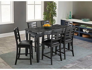 Canaan Dining Collection, , large