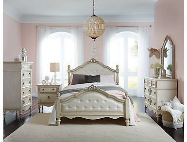 Giselle Youth Bedroom, , large