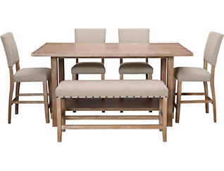 Admirable Clearance Dining Room Sets Outlet Outlet At Art Van Alphanode Cool Chair Designs And Ideas Alphanodeonline