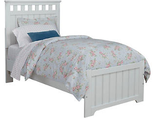 Clair Twin Bed, , large