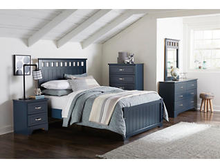 Clarke 3pc Full Bedroom Set