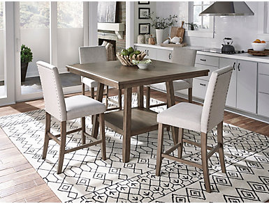 Clearance Dining Room Sets Outlet Outlet At Art Van