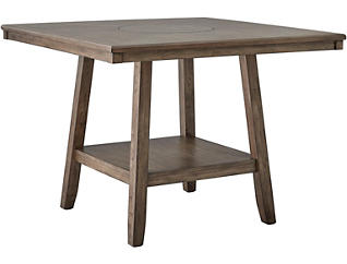 Halden Corner Bench Table Set, , large