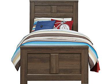 Haywood Full Bed, , large