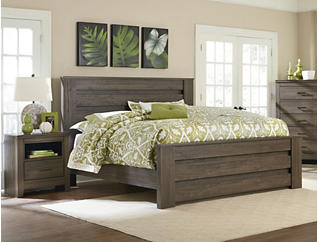 Haywood Queen Bed, , large