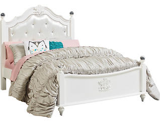 Olivia Full Bed, , large