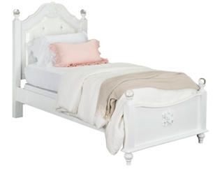 Olivia Twin Bed, , large