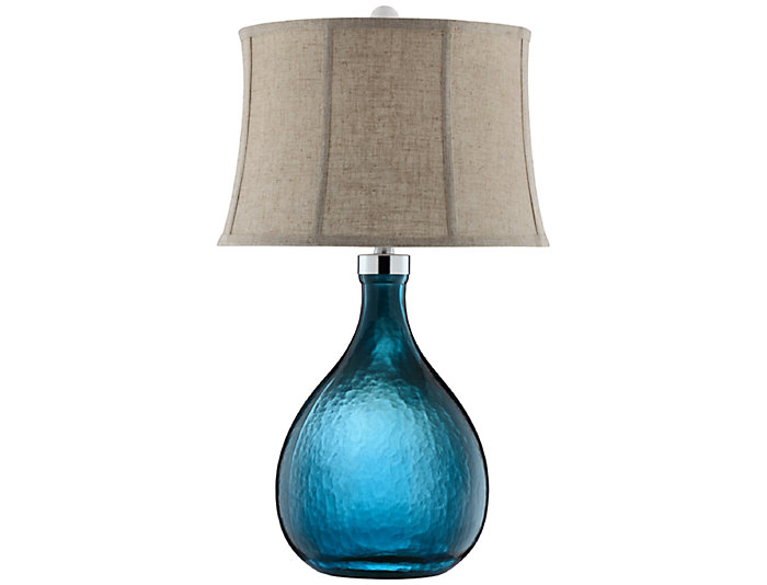 Ariga Glass Table Lamp, , large