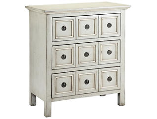 Chesapeake Accent Chest, Grey, , large