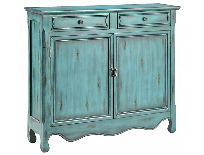 Claridon Two Drawer Chest, , large