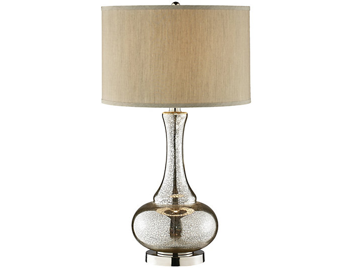 Lincore Glass Table Lamp, , large