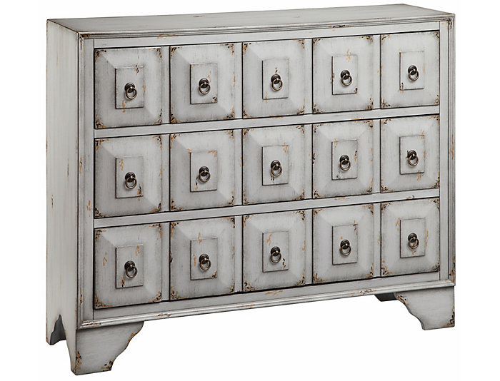 Mohala Accent Chest, Grey, , large