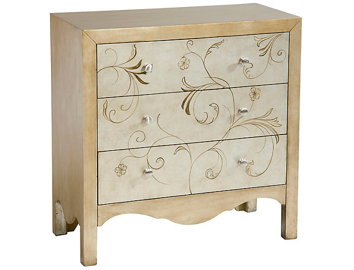 Shannon Accent Chest, , large