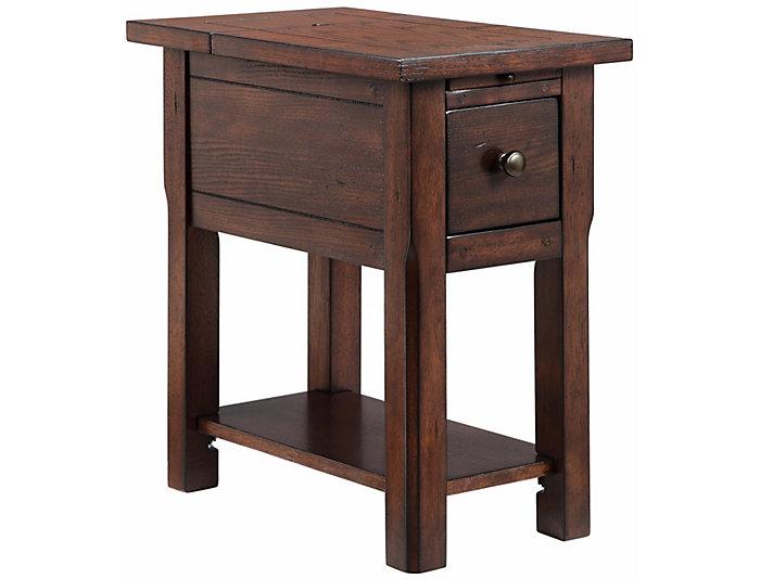 Stonebridge Accent Table, , large