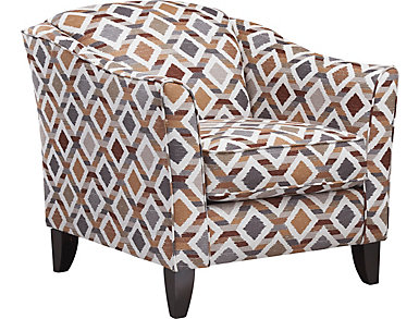 My Sofa II Accent Chair, Abercorn, , large