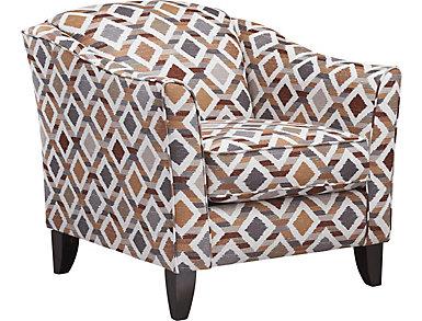 My Sofa II Abercorn Chair, , large