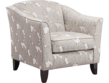 My Sofa II Accent Chair, Icicle, , large