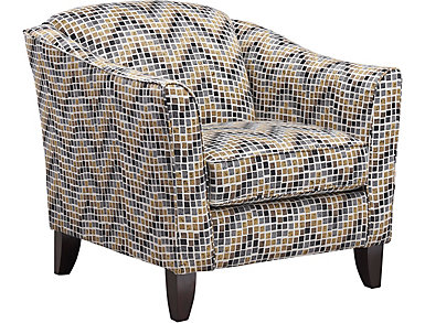 My Sofa II Lemon Chair, , large