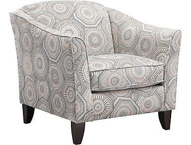My Sofa II Accent Chair, Spring, , large