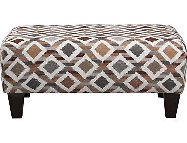 My Sofa II Abercorn Cocktail Ottoman, Abercorn, large