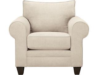 Saxon Beige Chair, , large