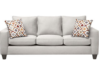 Peachy Saxon Iii Rio Red Sofa Cjindustries Chair Design For Home Cjindustriesco