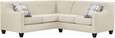 Axis Sectional, Beige/Moonstone, swatch