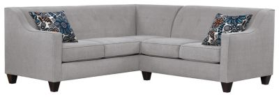 Axis Sectional, Grey/Blue, swatch