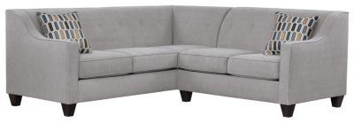 Axis Sectional, Grey/Bluestone, swatch
