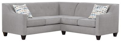 Axis Sectional, Grey/Marble, swatch